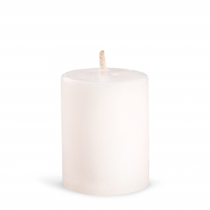 Wind & Waves - scented candle, small - set of 2 candles
