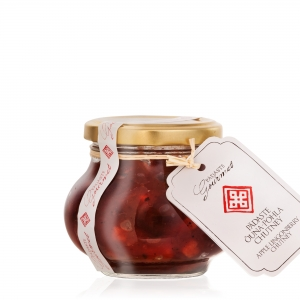 Pädaste apple-lingonberry chutney - 220g